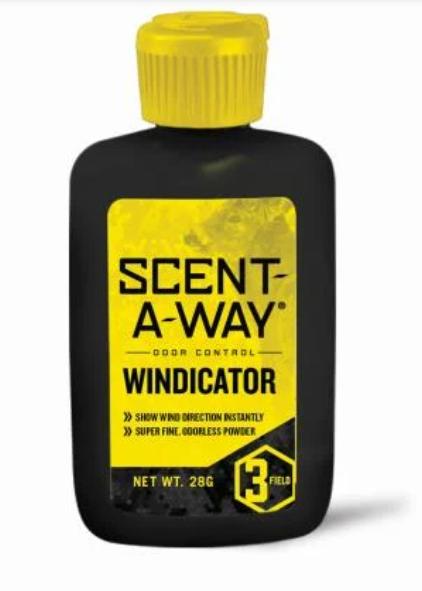 SCENT AWAY HS00791 WINDICATOR