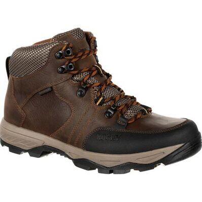 Rocky Endeavor Point Mens Waterproof Hiking Boot RKS0300