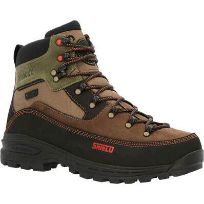 Rocky Mens Mountain Stalker Hiking Boots RKS0526
