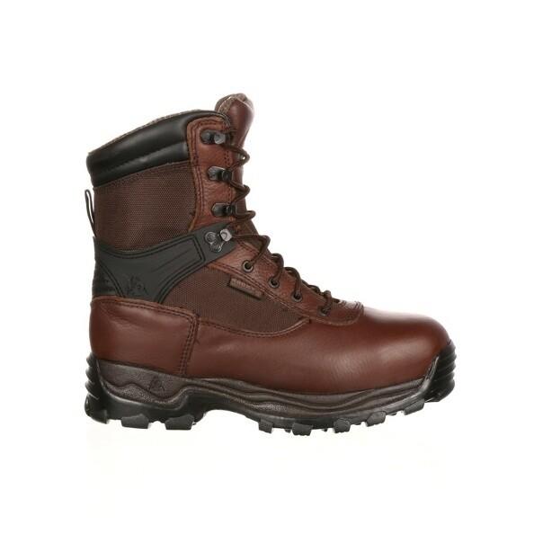 ROCKY SPORT UTILITY PRO STEEL TOE WATERPROOF 600G INSULATED WORK BOOT FQ0006486