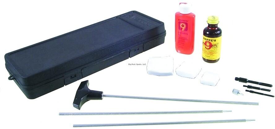 Hoppes UO Premium Cleaning Kit Rifles and Shotguns