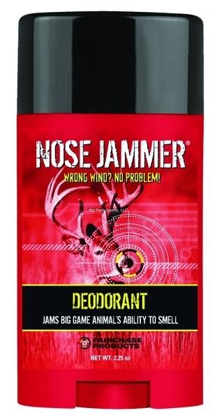 Nose Jammer 3045 Deodorant 2.25oz