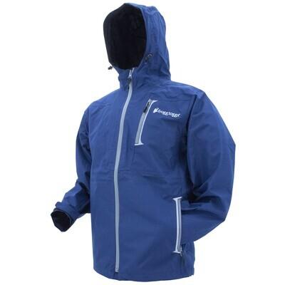 Toadz® HD Rockslide Jacket Navy Blue