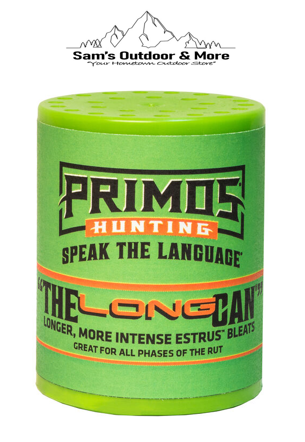 PRIMOS PS7065PR THE CAN CP6