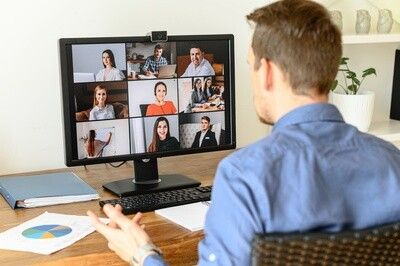 Zoom Meetings - Profissional