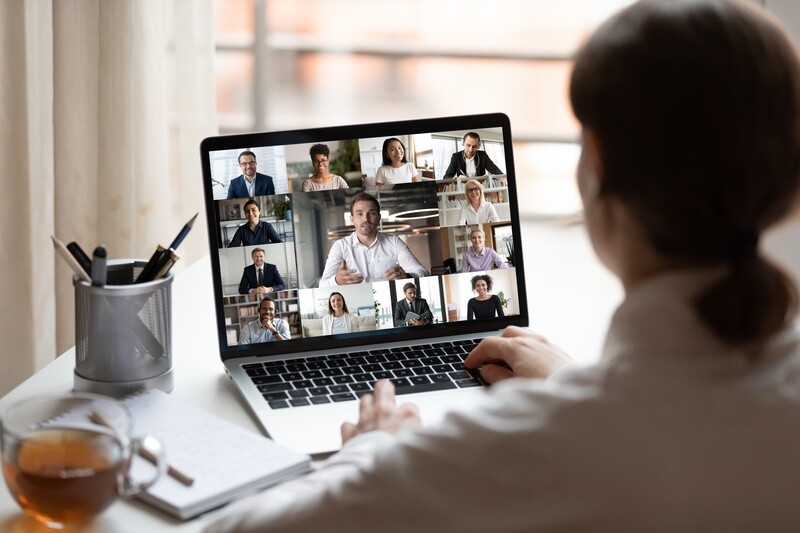 Zoom Meeting - Enterprise