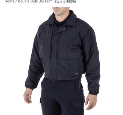 5.11 Tactical Men's Duty Jacket