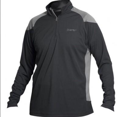 Vertx Half Zip Pullover Shirt
