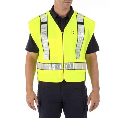 5.11 Tactical 5 Point Breakaway Safety Vest