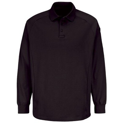 Horace Small Long Sleeve Polo Shirt