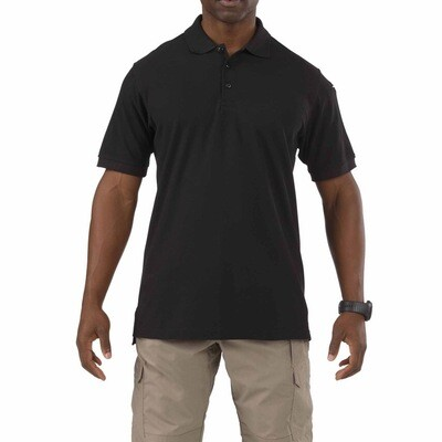 5.11 Tactical Utility Short Sleeve Polo