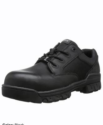 Bates 2165 Mens Tactical Sport Composite Toe Oxford Shoe