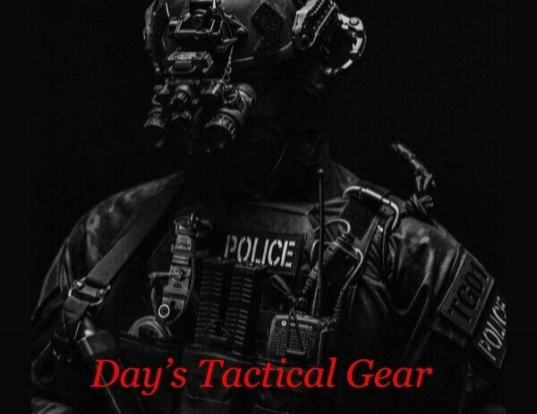 DAY'S TACTICAL GEAR | 5.11 TACTICAL | MEN'S TACTICAL PANTS
