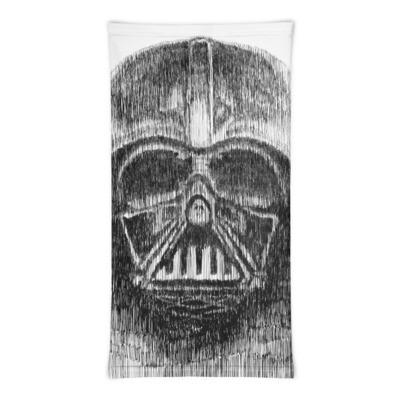 Neck Gaiter Darth Vader