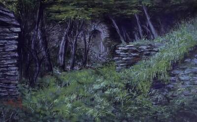 'Woods Deep'