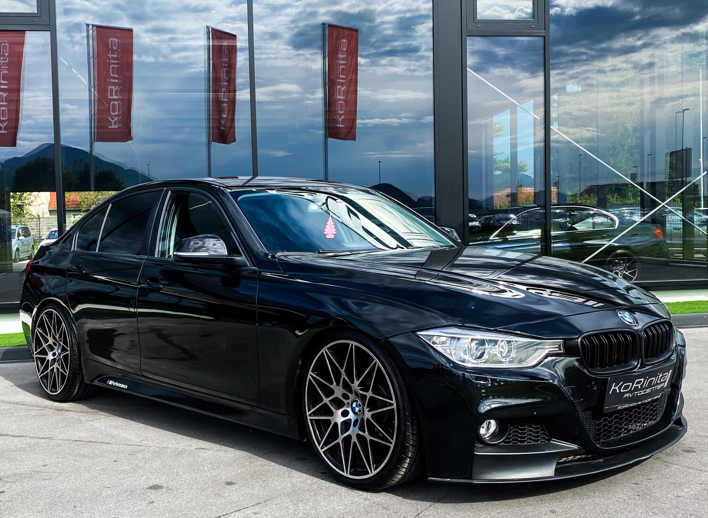 BMW serija 3: 318d 2012 OBROK 314EUR