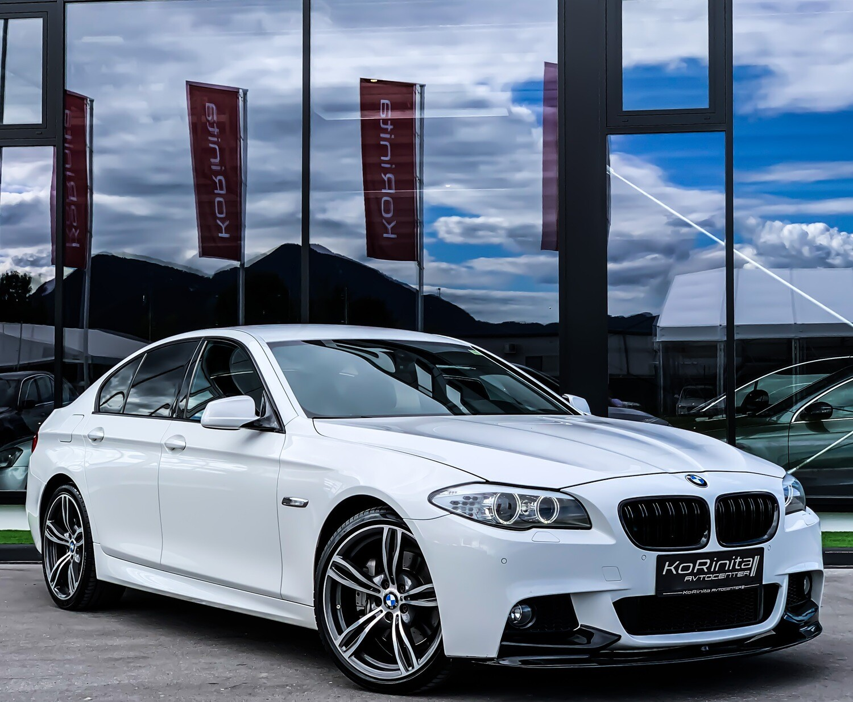 BMW serija 5: 530d M-Paket 2011 OBROK 279EUR