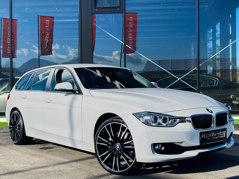 BMW serija 3: 320d xDrive Touring