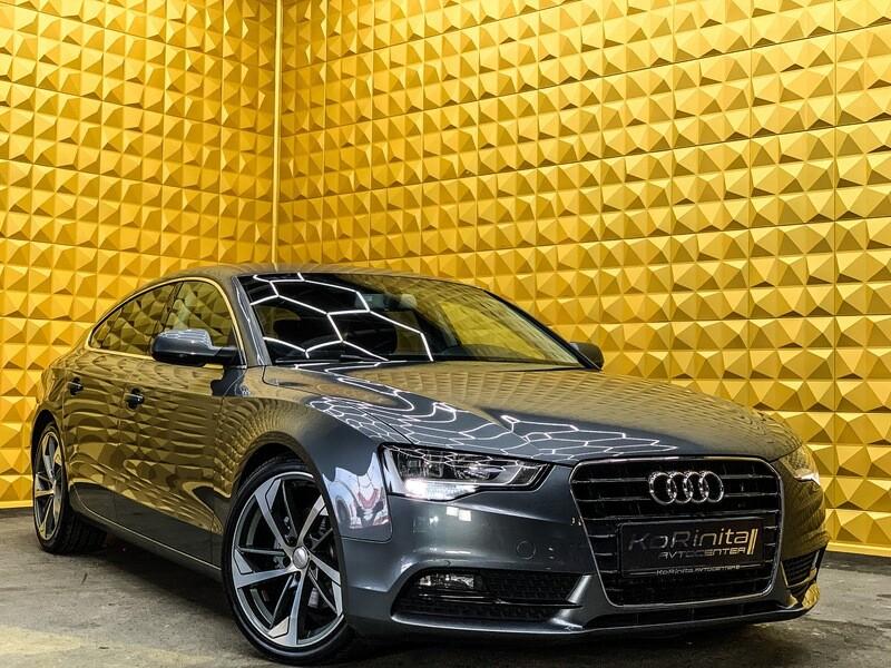 Audi A5 Sportback 2.0 TDI OBROK 245EUR - POLOG 3500EUR