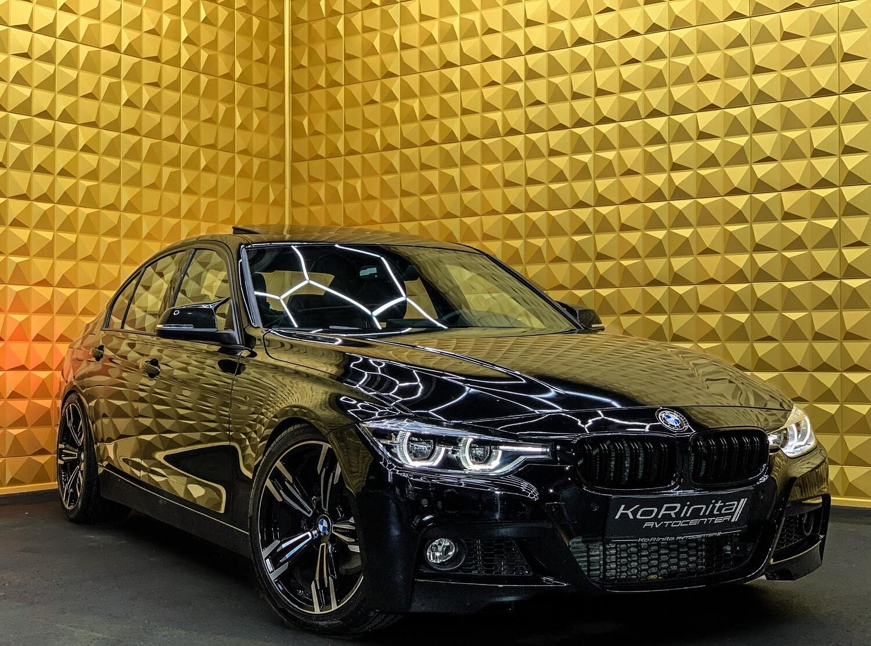 BMW serija 3: 328i xDrive OBROK 340EUR - POLOG 4800EUR