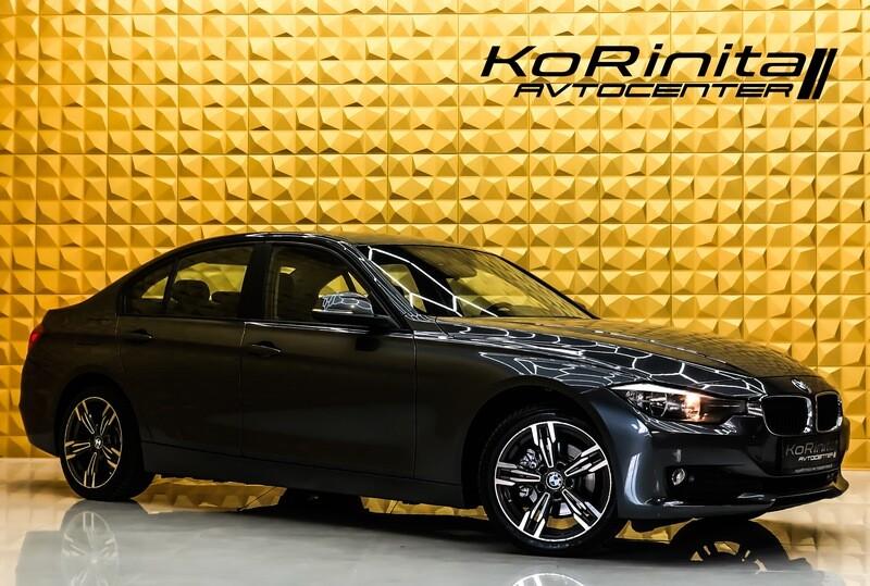 BMW serija 3 2012 249.000km obrok 199EUR