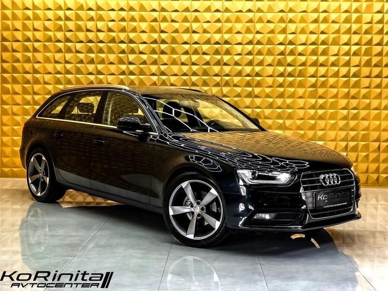 Audi A4 Avant 2.0 TDI POLOG 2200 EUR. OBROK 202 EUR