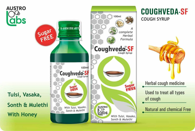 Coughveda - SF