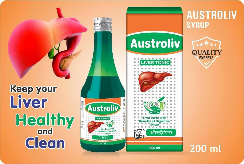 Austroliv Liver Tonic