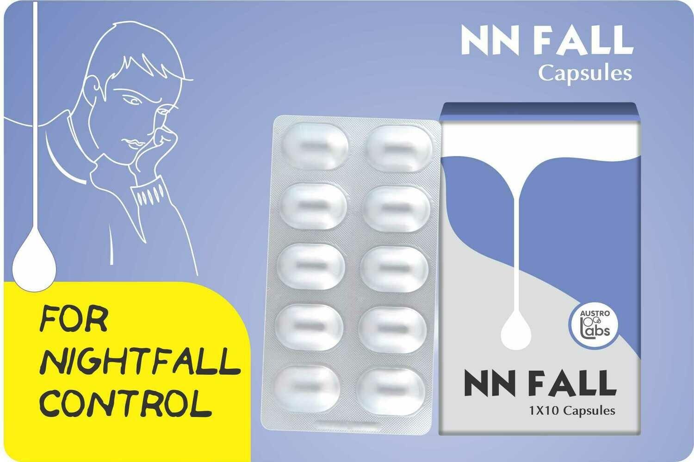 NN-Fall Capsules