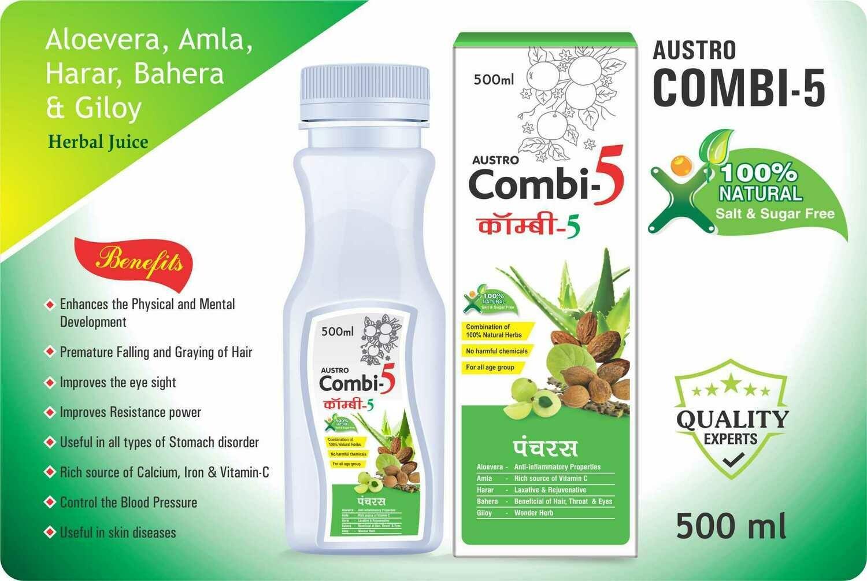 Austro Combi-5 Juice