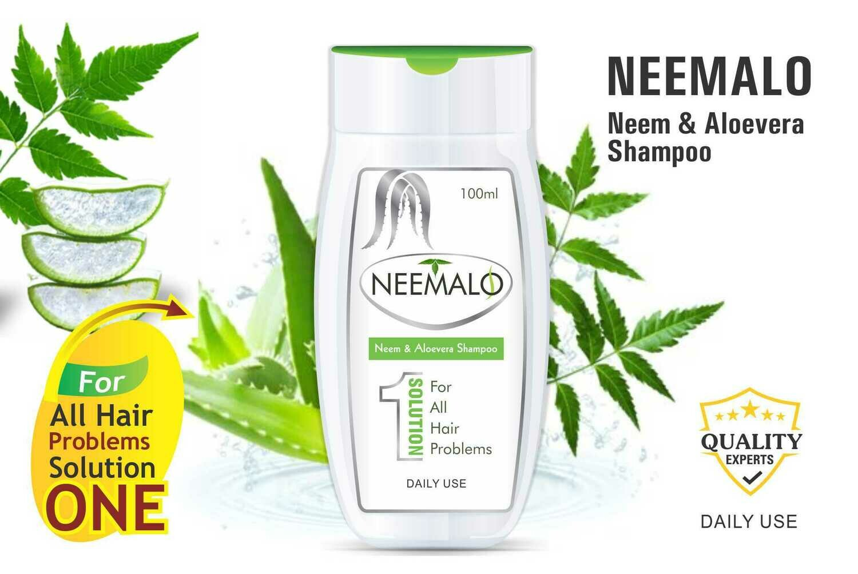 Neemalo Shampoo