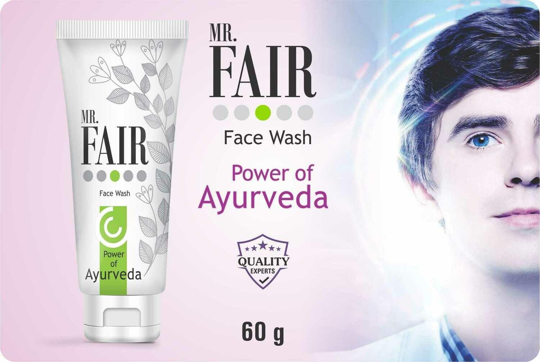 Mr. Fair Face Wash