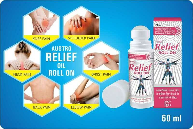 Austro Relief Roll-On