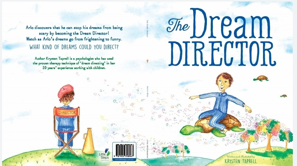 Coming Soon - The Dream Director