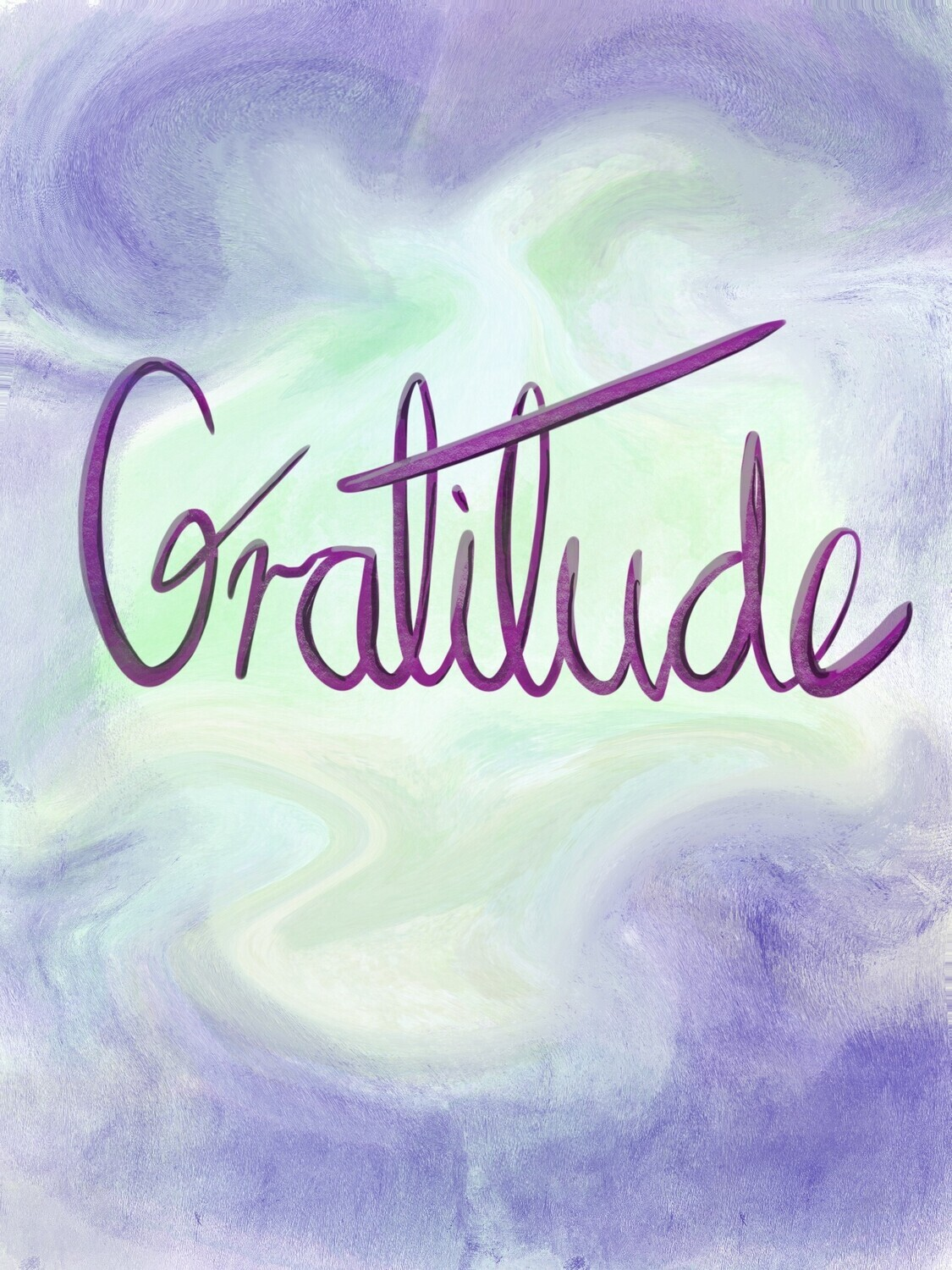 Coming Soon- Gratitude Cards