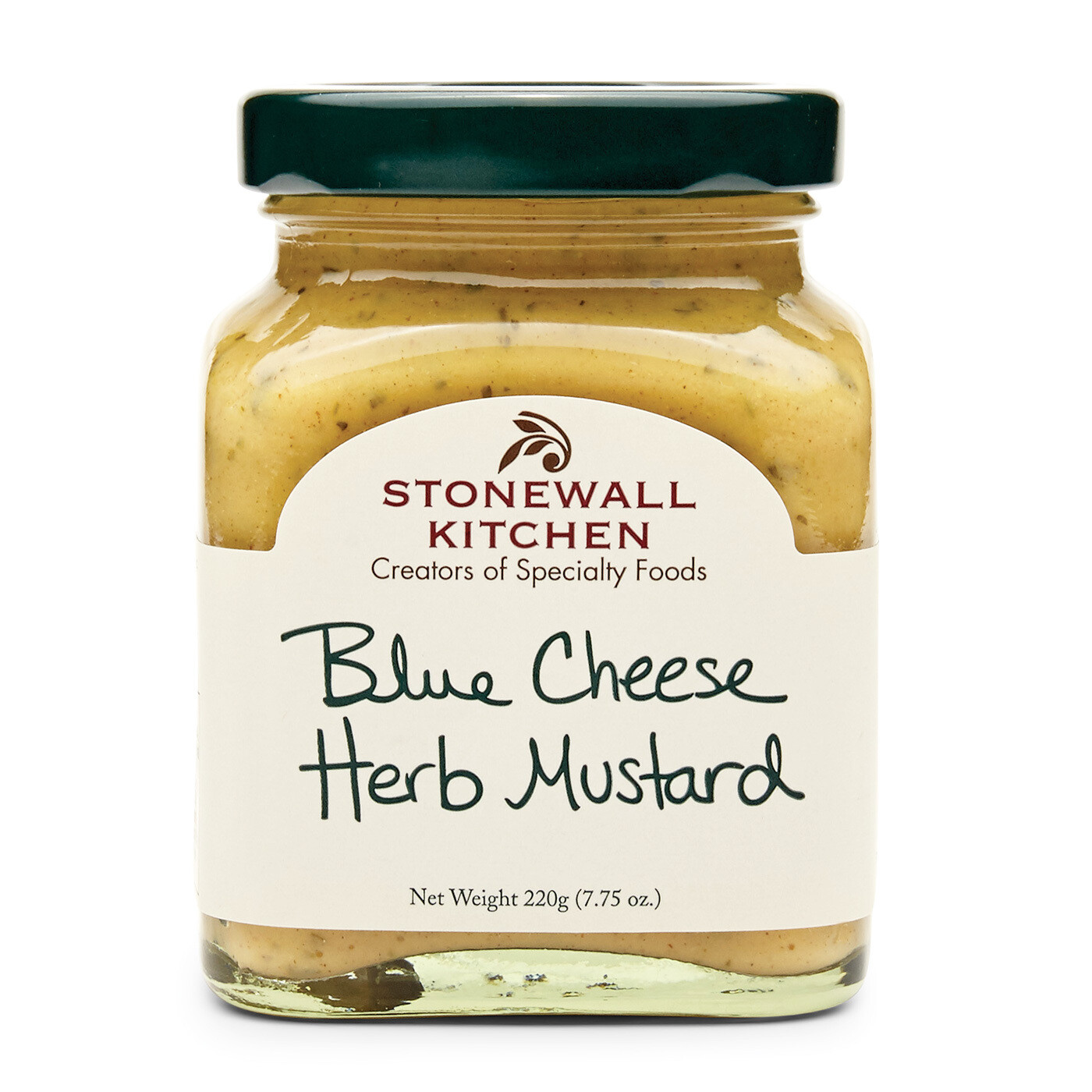 Blue Cheese Herb Mustard Mini