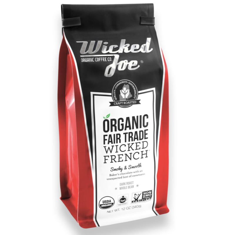 Wicked Joe French Ground