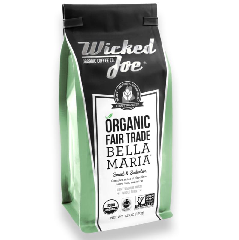 Wicked Joe Bella Maria Ground