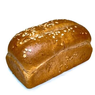 Oatmeal Bread Loaf