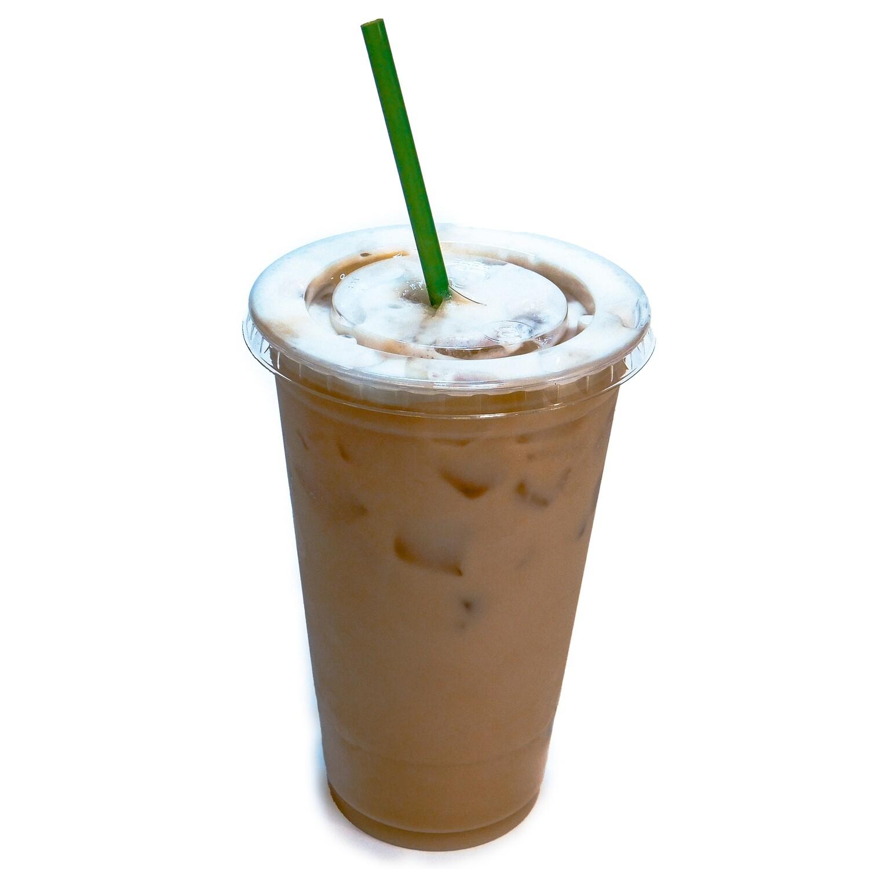 Latte, Iced