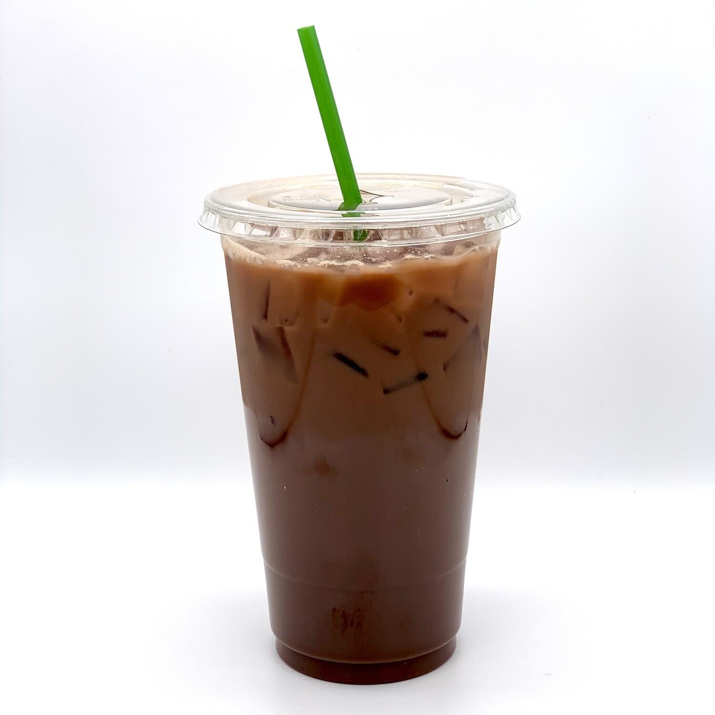 Hot Chocolate, Iced