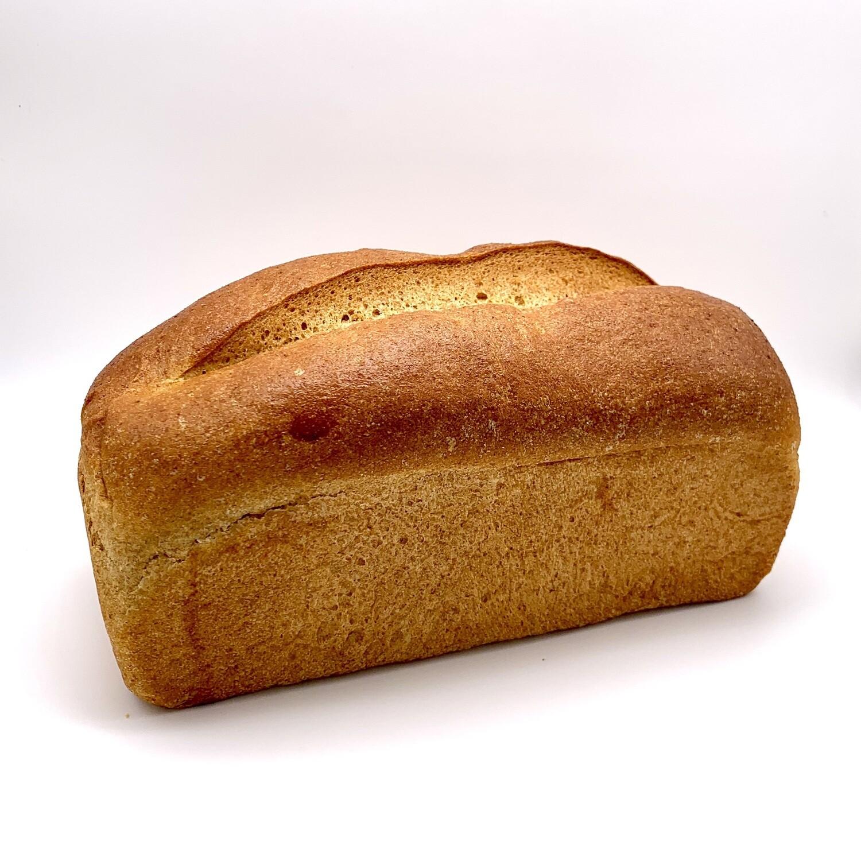 Anadama Bread Loaf