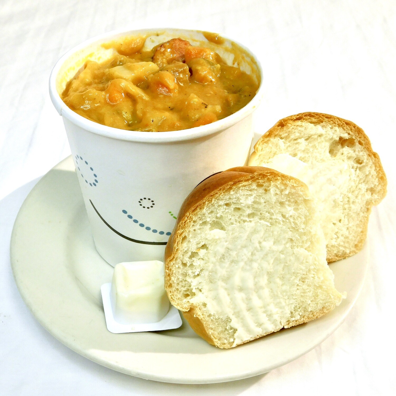 Soup/Stew-Lunch Special