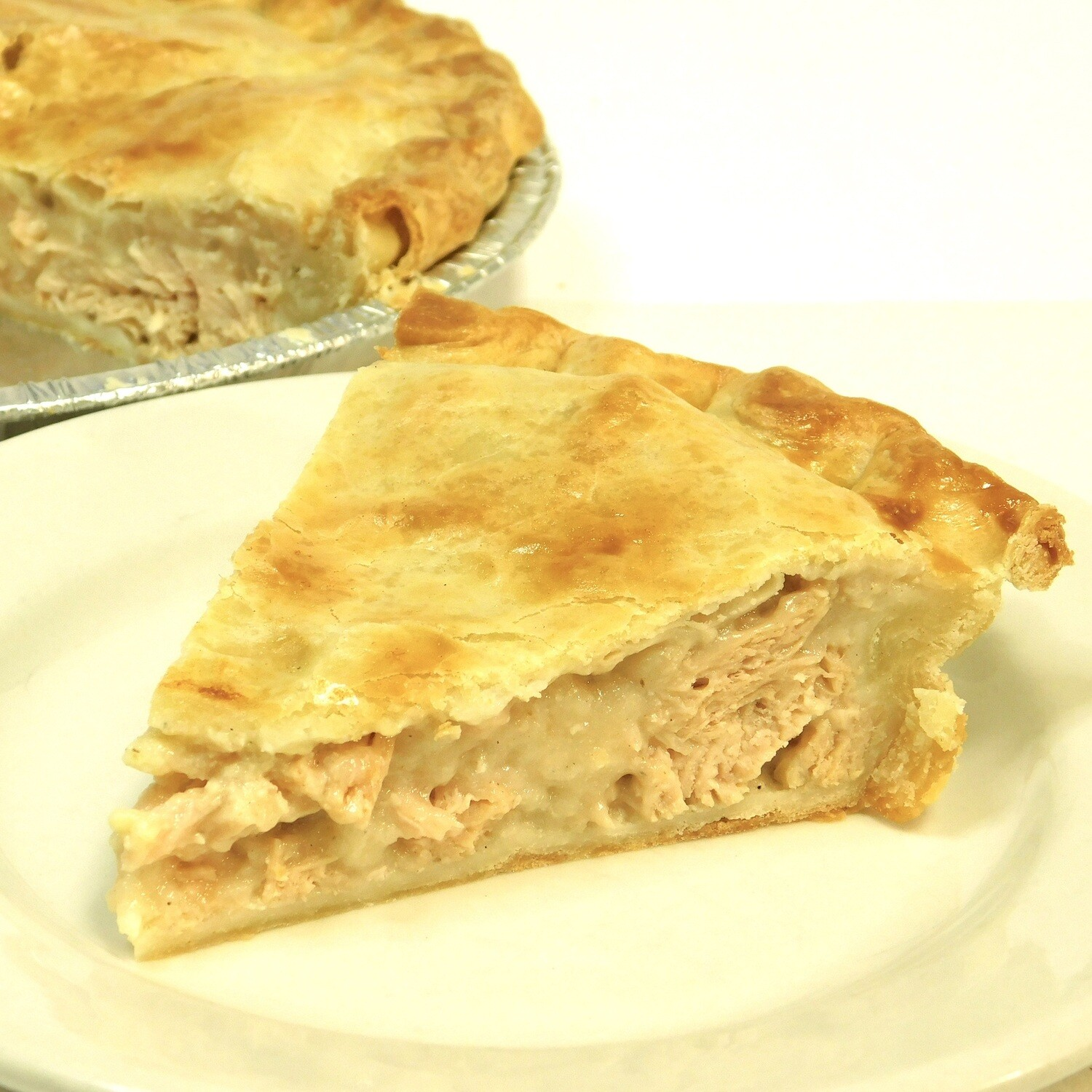 Turkey Pie Frozen