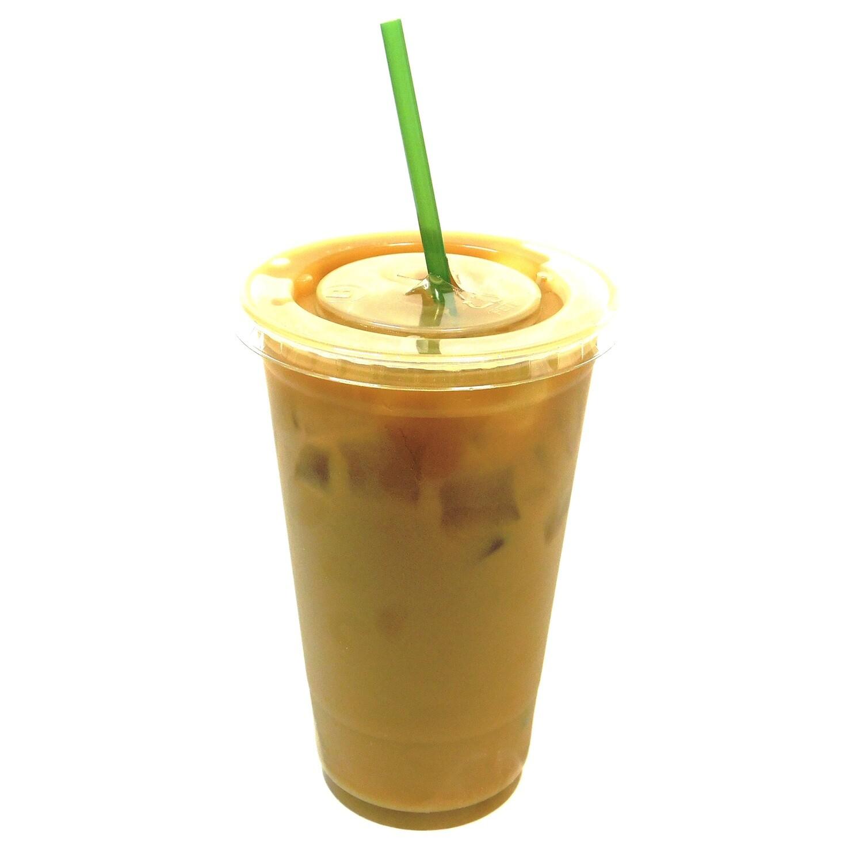 Coffee, Iced