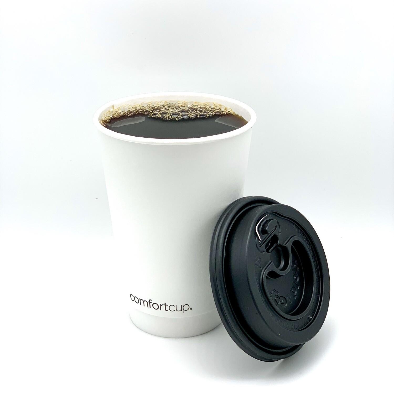 Coffee, Hot