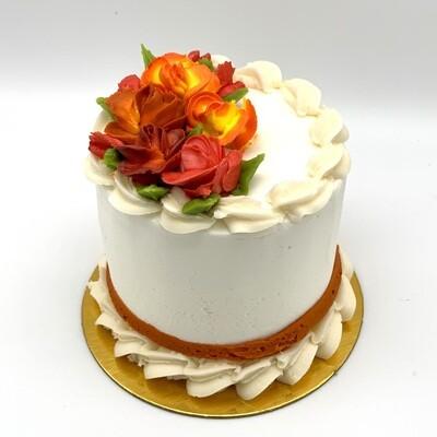 Individual Cake