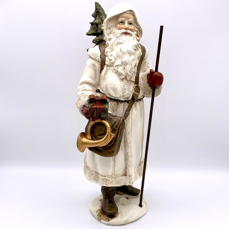 Old World Santa FrHorn