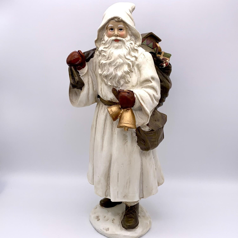 Old World Santa Bells