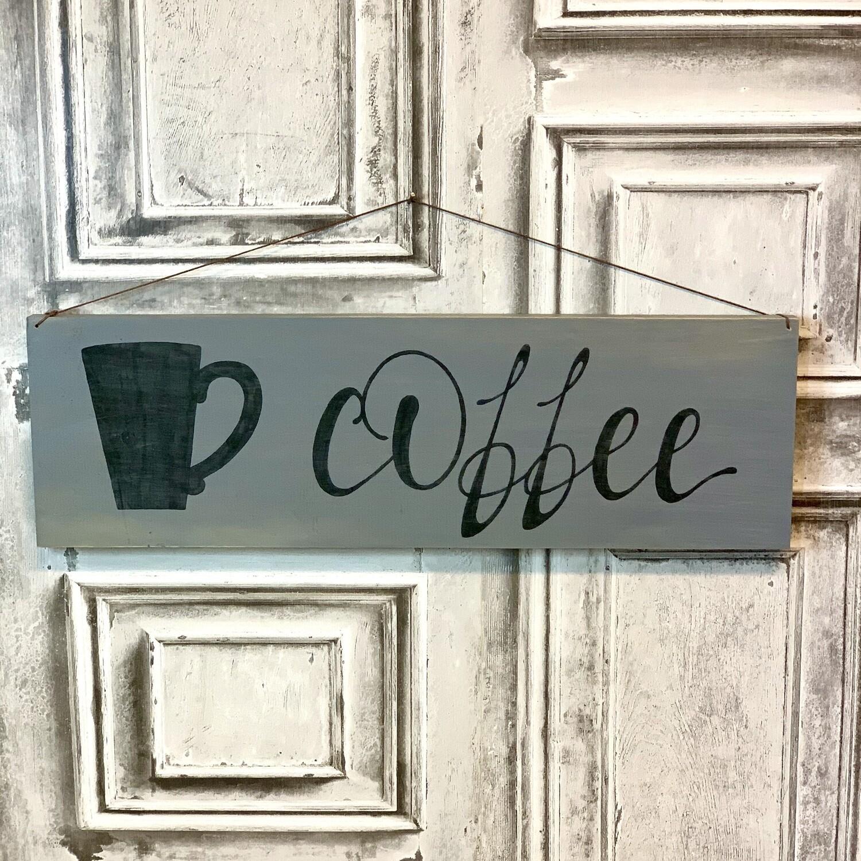 Wood Sign coffee-3